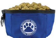 Promotional Pet Travel Accessories / Pet owners on the go will be sure to appreciate a promotional gift for their pets! Custom printed pet travel accessories make outing with your pets easier and safer!