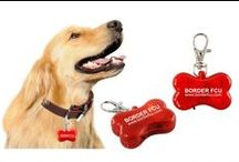 Promotional Pet Care & Safety Products / Keeping pets safe is a number one concern for us! Please check out some of our custom printed pet care & safety products to help advertise your business!