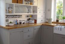 Kitchen inspiration / Ideas for the kitchen remodel
