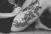 Tattoos<3
