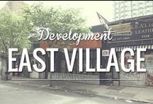 East Village Development / The East Village has quite a few new developments and conversions happening.  Stay updated on new condo and rental projects coming to the neighborhood.