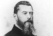 Ludwig Feuerbach / Questa bacheca tratta del filosofo tedesco Feuerbach e della sua filosofia