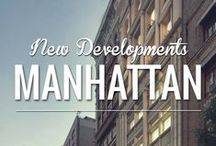 New Condo Developments in Manhattan / Follow this PINTEREST Board to keep updated on new condo developments in Manhattan.