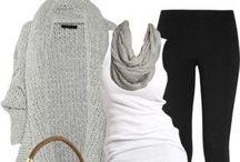 Fabulous Fashion / Clothes I love