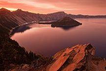 _National Parks _ / #Nature #Seasons #Parks #High #Peacks #Lakes