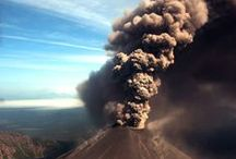 _Volcanoes_ / #Nature #Force #Earth #Core