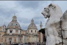 Weekend a Roma! / Un weekend per single a Roma, caput mundi. Passeggiando in compagnia, visiteremo la Città Eterna scoprendo assieme gli angoli più caratteristici del centro, Piazza di Spagna, Trastevere, San Pietro.