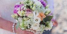 Wedding flowers to inspire