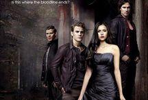 My favorite TV series / TV series