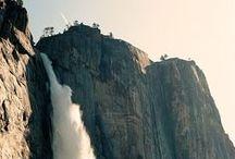 _Be Water_ / #Waterfalls #Rivers #Ocean #Sea #Lakes