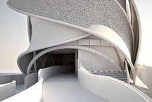 _Modern Creativity_ / #Modern #Architectural #Inspiration #Concept #Design
