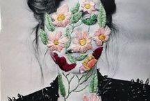 textil art.