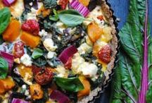 Healthful Food-spiration!