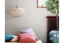 Deco cocooning / Faites de votre maison un nid douillet avec notre sélection d'objets et d'accessoires pour cocooner