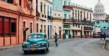 Cuba coloniale di Trinidad e le case particular / Cuba non è solo L'Havana o Varadero: insieme visiteremo Trinidad, una città coloniale dove il tempo sembra essersi fermato, pernottando nelle famose case particular.