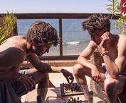 Marocco: Surf Camp per apprendisti surfisti / Una settimana di sport, sole, mare e nuove amicizie a Taghazout, nel sud del Marocco, meta invernale amata dai surfisti di tutto il mondo!