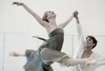 Dance & Theatre / I love dance & theatre!