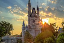 Disneyana / Disney, anything and everything related! / by Matthew Tarantino