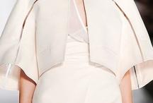 F A S H I O N / Fashion design & innovation