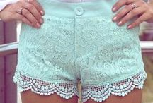 favorite clothes:)