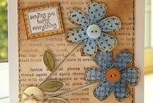 Kaarten: Bloemen