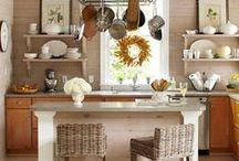 Kitchen / by A. M.