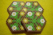hama beads designs !