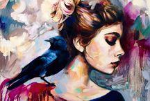 A lil bit of soul called art