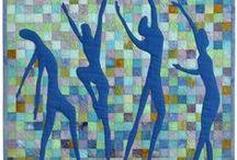quilts ter inspiratie