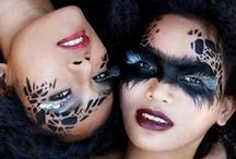Makeup: Art / by Sam Welch