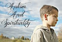 Autism / I am a mother to a wonderful son who has autism