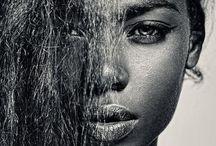 Beautiful Dark skins