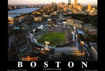 Travel: Boston & Cambridge * / I worked in Cambridge and Boston for many years. / by Lisa Fuselier