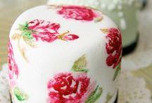 Cakes / Cake. Enough said  :)