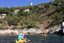 Saint Jean Cap Ferrat... Naviguez ! / Evadez vous en famille ou entr'amis en kayak de mer autour de Saint Jean Cap Ferrat  www.kayak-saint-jean-cap-ferrat.fr