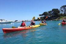 Le Cap d'Antibes  / Naviguez en toute sécurité et admirer l'un des plus cap de la côte d'Azur ... www.kayak-cap-d-antibes.fr   reservation : 0687954518