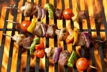 Grilling / by Jenise Baca