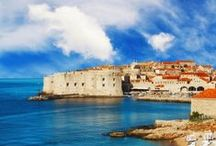 Dubrovnik / All about Croatian beautiful city - #Dubrovnik.