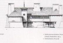 Tavole d'architettura / architettura