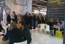 Our Events: Brau Beviale 2014 / Some pics from our stand @ Brau Beviale 2014