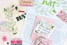 Penpals / This board is full of ideas to make your penpal letters the best that they could possibly be
