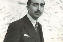 Albert laprade Schizzi / Architetture dl mediterraneo negli schizzi di Laprade