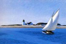 Edward Hopper / pittura