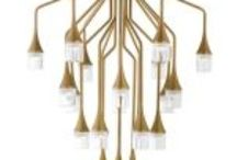 Pendants & Chandeliers / Light - suspended from the ceiling