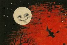 HALLOWEEN '' WHAT A GREAT TIME OF THE YEAR ''  !!! ... By William  Zupancic / by William Zupancic