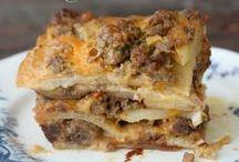 Bushel & A Peck-Recipes / Recipes from my blog www.bushel-and-a-peck.com