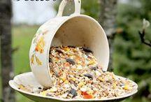 Bushel & A Peck-DIY / DIY Idea from www.bushel-and-a-peck.com