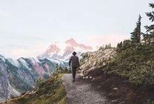 Mountain Dream / Mountains