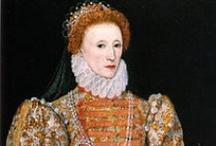 Elizabeth Tudor Obsession / by monika jayne
