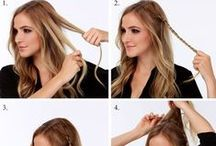 HAIR / How to have gorgeous hair